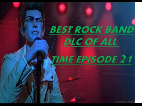 Road to Rock Band 4: Best Rock Band DLC Of All Time Episode 21 Blink 182, Oasis & Weezer!