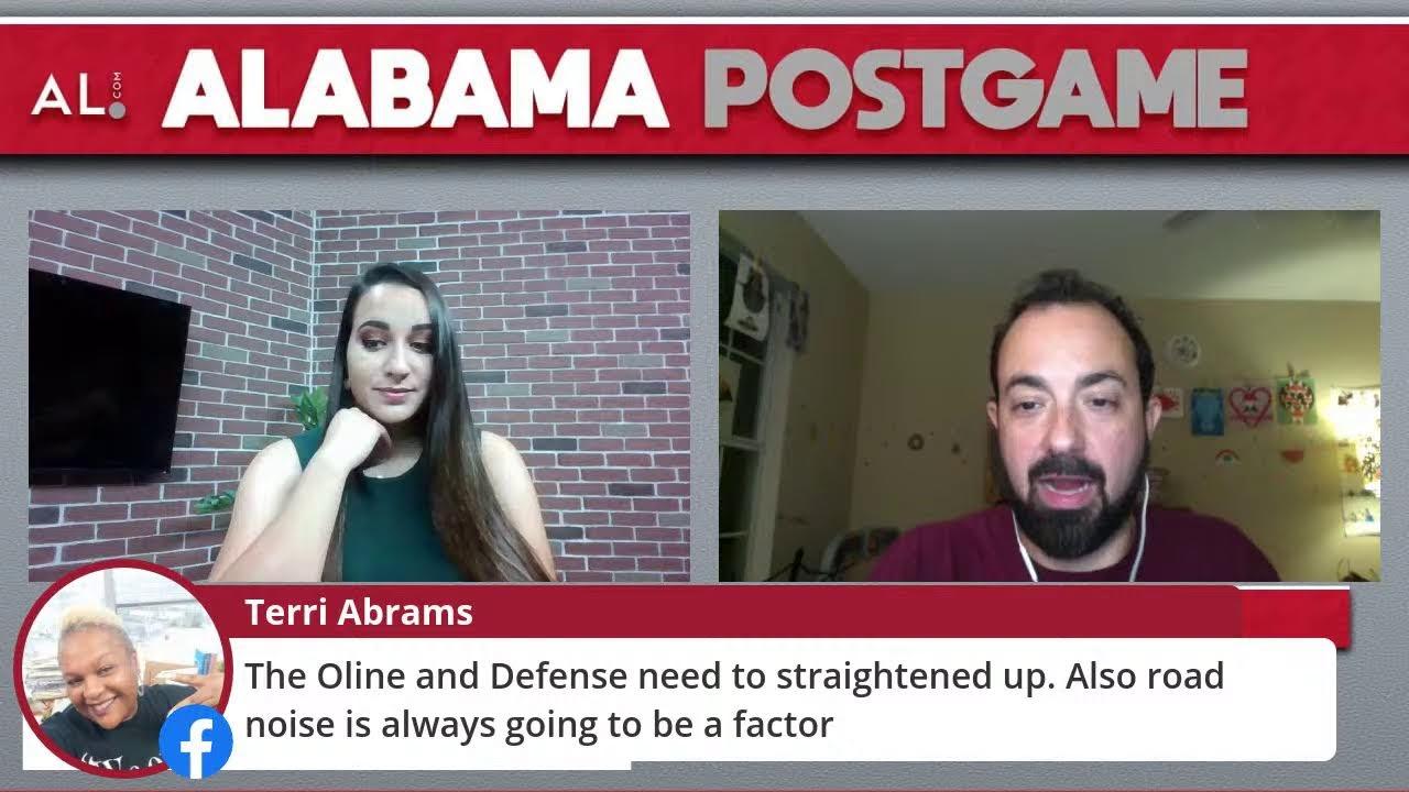 College football rankings: Alabama falls, Georgia takes top spot in ...