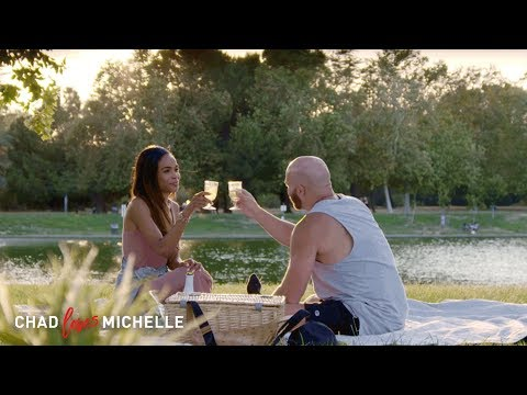 Chad and Michelle Recommit Themselves to Each Other | Chad Loves Michelle | Oprah Winfrey Network Mp3