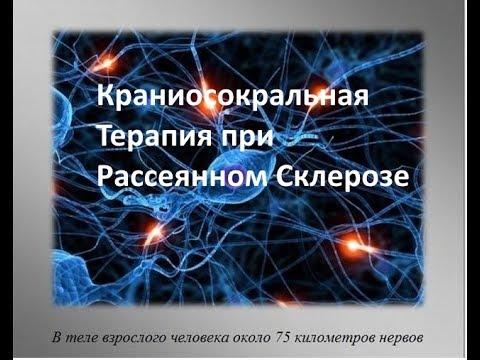 Рассеянный склероз, Симптомы рассеянного склероза