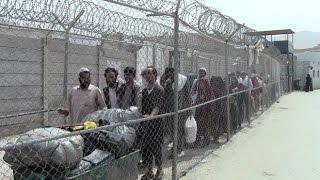 Tension escalates at Pak-Afghan Torkham Border; Visa & Passport mandatory