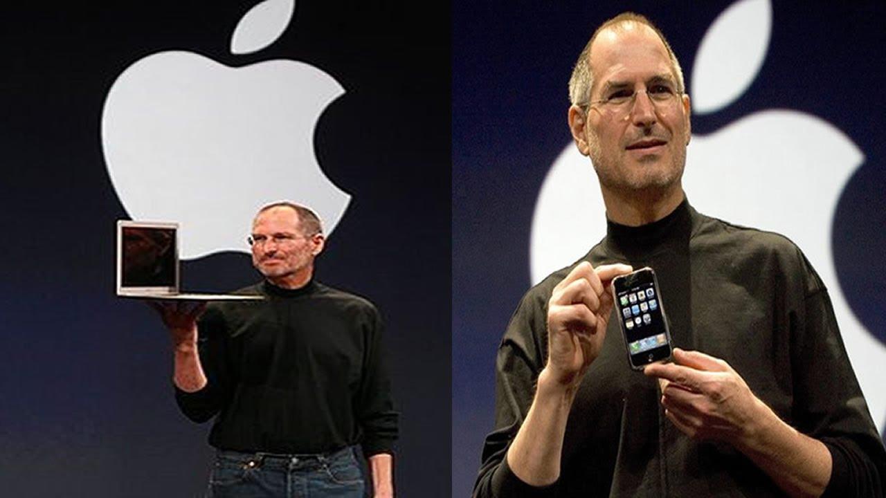 Le Créateur De La Apple Et Sa Vie