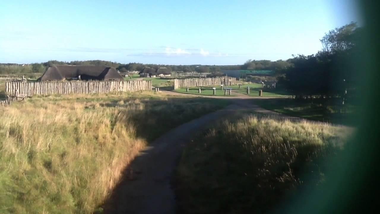 hjemsted oldtidspark