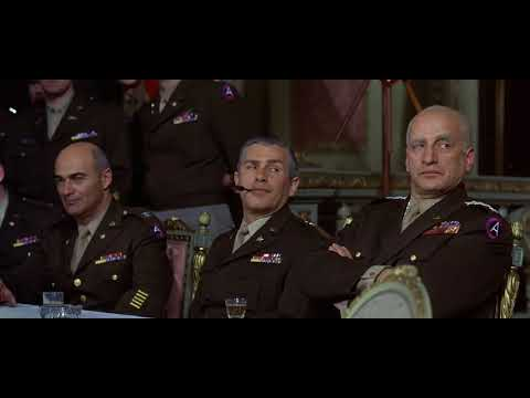 Favorite Scenes - Patton