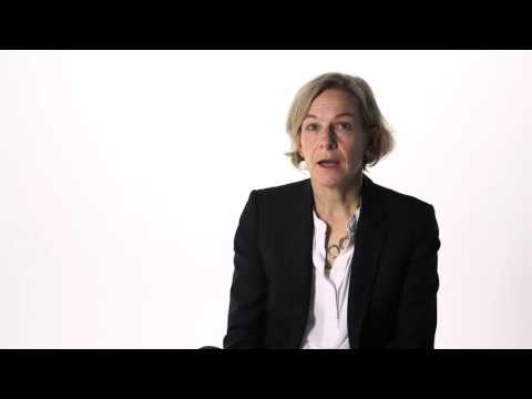 ICE Talks -Procurement and the supply chain: Ann Metherall