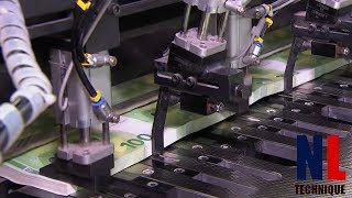 World of Amazing Modern Processing Technology with Cool Machines Made Everything Around You 2