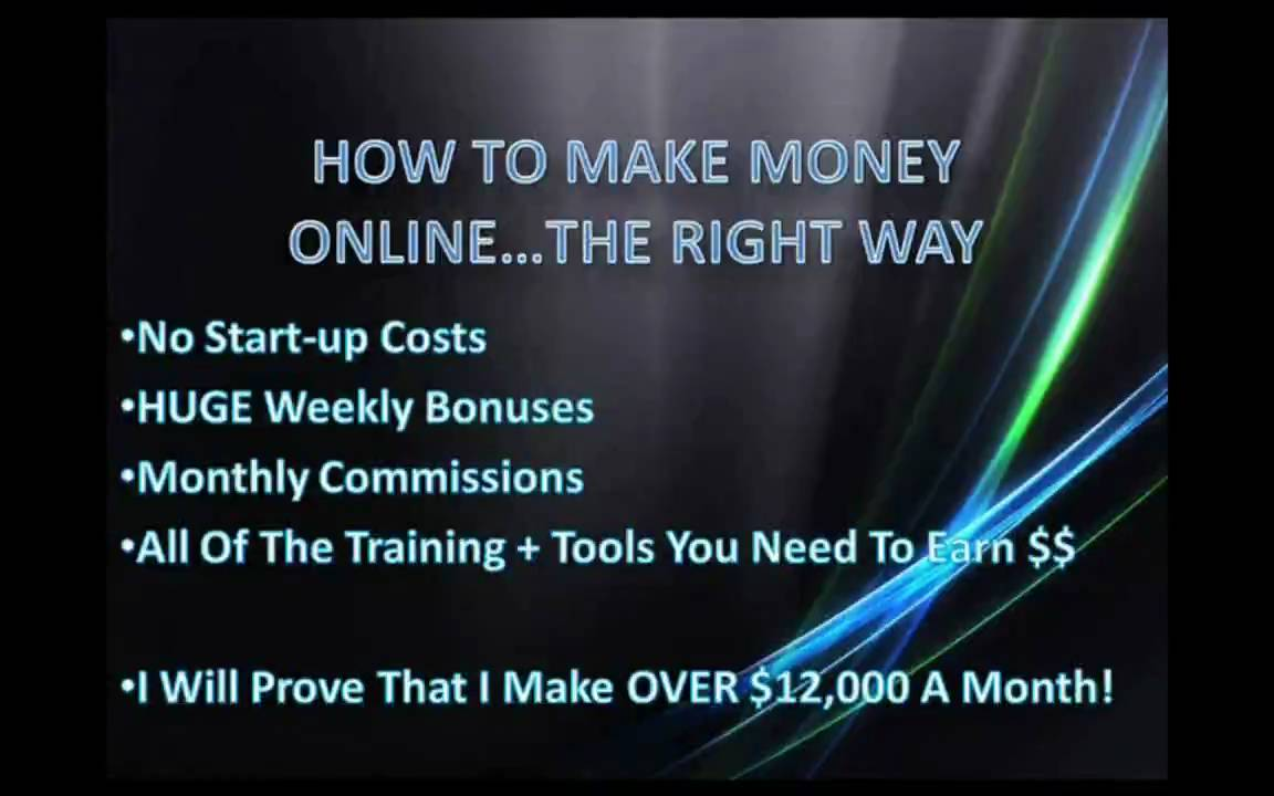 Online Jobs FREE To Join - Best Home Business [GDI] Global Domains  International (Proof Of Income)