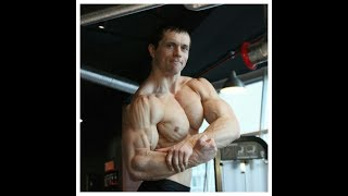 САМОЕ КРУТОЕ упражнение для накачки грудных мышц!