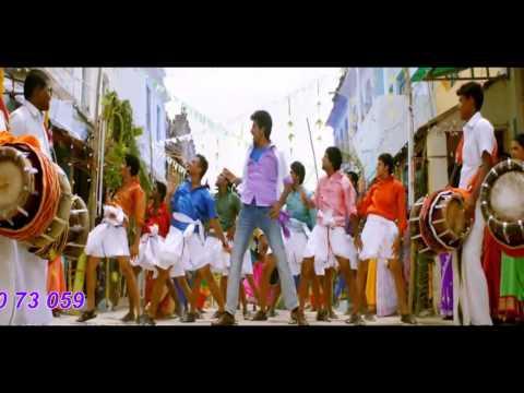 panju mittai selai katti - tamil mashup 2015 video song