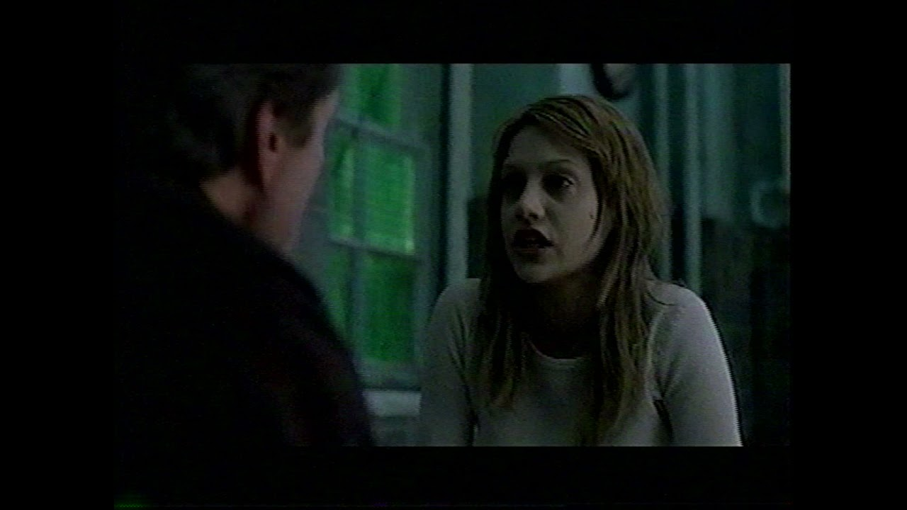 Download Don't Say a Word TV Spot (2001)
