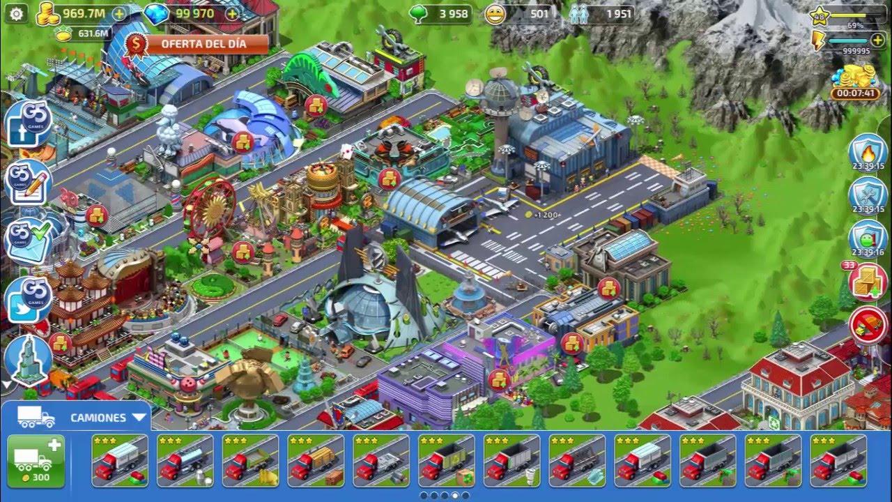 Township: Game progress - Playrix Support