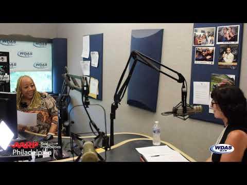 Patty Jackson: Patty TV - AARP Stopping Prescription Greed