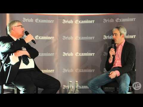 Ruby Walsh on the Gold Cup