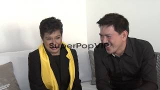 INTERVIEW: Nora Aunor, Brillante Mendoza on the culture d...