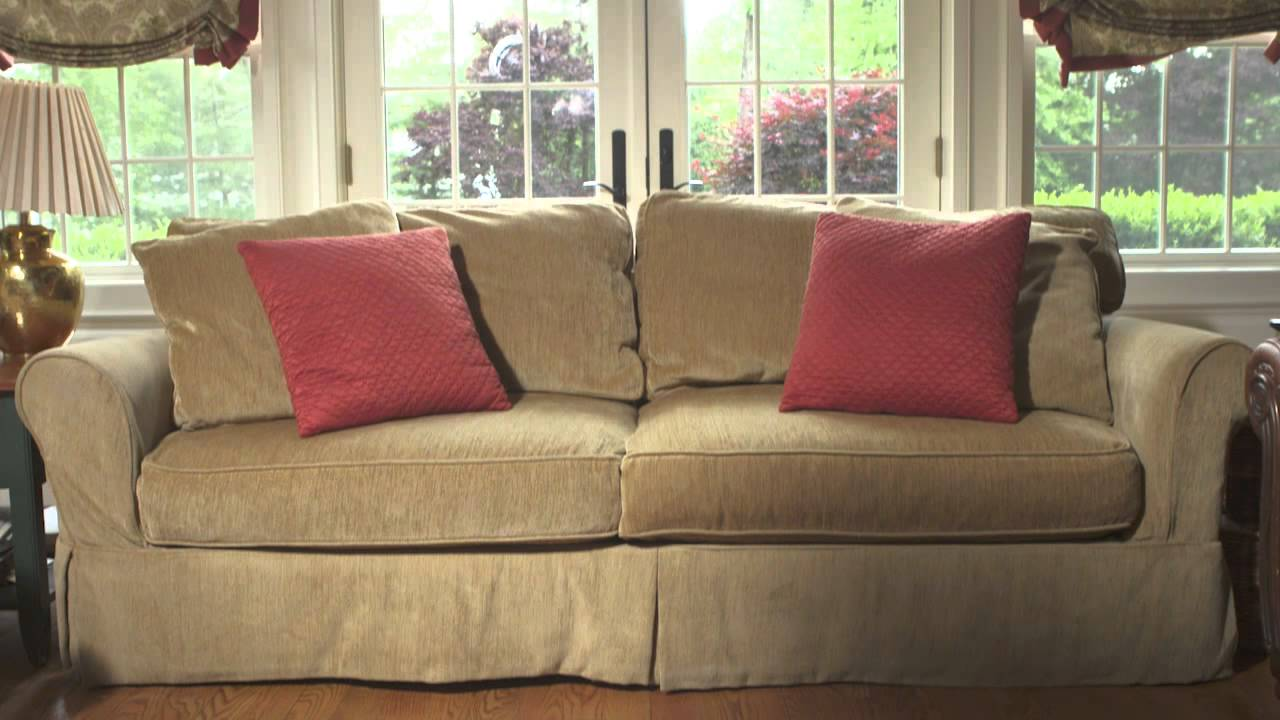 Stop Sagging Furniture With Seat Savers