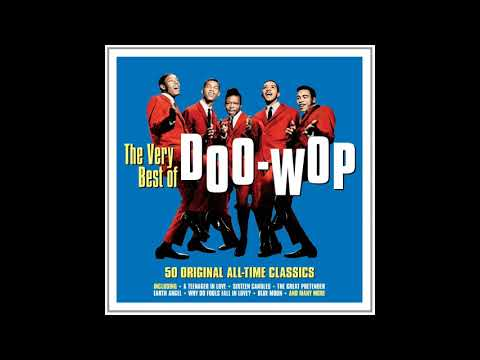 The Very Best Of DooWop