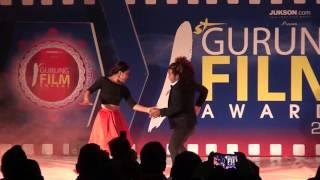 Timi Nabhaye - Gurung Films Award 2072