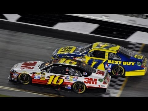 NASCAR on TNT returns June 10th