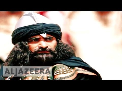 Who was Salahuddin?