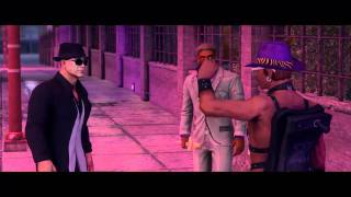 Saints Row the Third (Part 9) - Return to Steelport