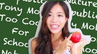 【首爾敗家片】第5回:Too Cool For School!!!Tony Moly, Nature Republic!! Korea Haul 2013