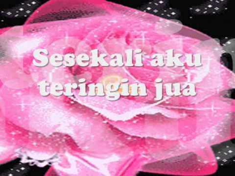 Bunga Bakawali - Elly Mazelin ~ Lirik~
