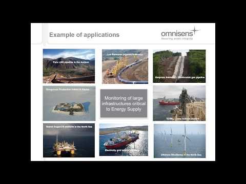 FOSA webinar: Fiber Optic Solutions for Infrastructure Monitoring - Omnisens