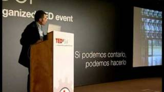 TEDxSol - Alejandro Zaera - Envolventes
