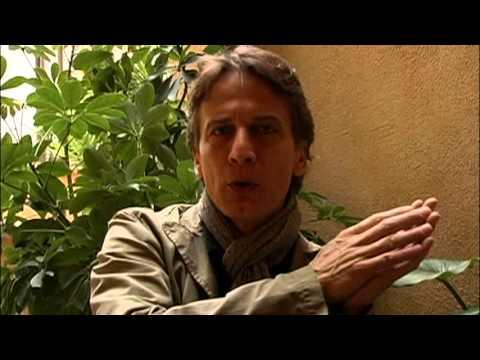 Detective Montalbano: Cesare Bocci Interview