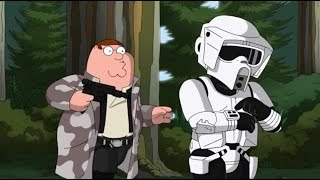 Family Guy funniest moments 1