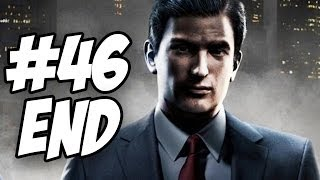 Mafia 2 Walkthrough - Part 46: Dead Man Walking - Ending  (Xbox360/PS3/PC)
