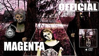 "Magenta ""Ghost"" (Official Audio Video) [from Songs For The Dead album]"