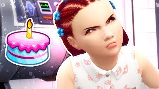 The Sims 4: Not So Berry || Part 18 || Not So Berry Birthdays X2