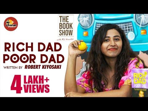 Rich Dad Poor Dad Written by Robert Kiyosaki | The Book Show ft. RJ Ananthi | Suthanthira Paravai