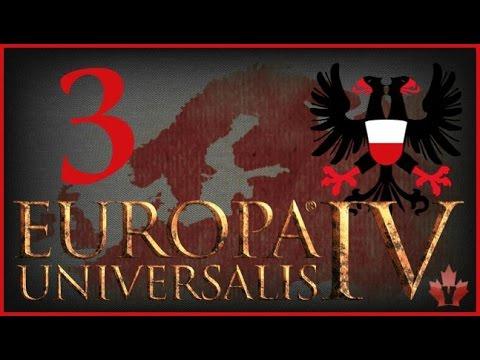 Europa Universalis IV, Common Sense: Hansa Gold #3  