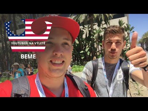 Youtubeři na výletě - beme Meet-up [VLOG] /w GOGOMANTV