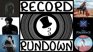 Download Record Rundown (January 18, 2020) Mp3 and Videos