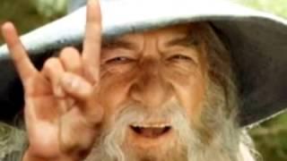 Wolf & The Gang Mashup - Gabba Gandalf erklärt Wacken & Snuff Machinery