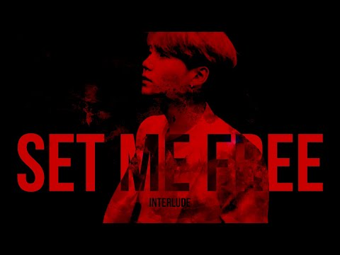 Agust D 'Interlude : Set me free' MV