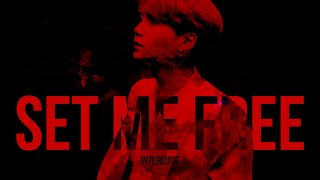 Gambar cover Agust D 'Interlude : Set me free' MV
