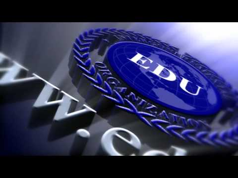 EDU Intergovernmental Organization