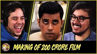 The Making Of A 200 Crore Film Bhai Ho TVF Reaction And Discussion