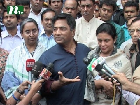 City corporation need a strong mayor  Annisul Haque