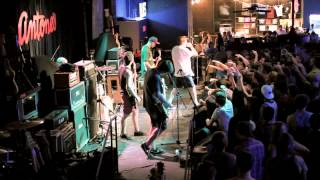 The Story So Far - High Regard - 04/05/2012