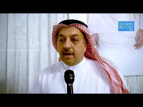 Qatar's Al Attiyah on Diplomatic Strategy, Al Udeid Air Base, Modernization