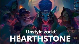 Hearthstone - Longest crazy Match alltime !!!