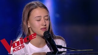 Download Zayn feat. Sia - Dusk till dawn | Romane | The Voice Kids France 2019 | Blind Audition