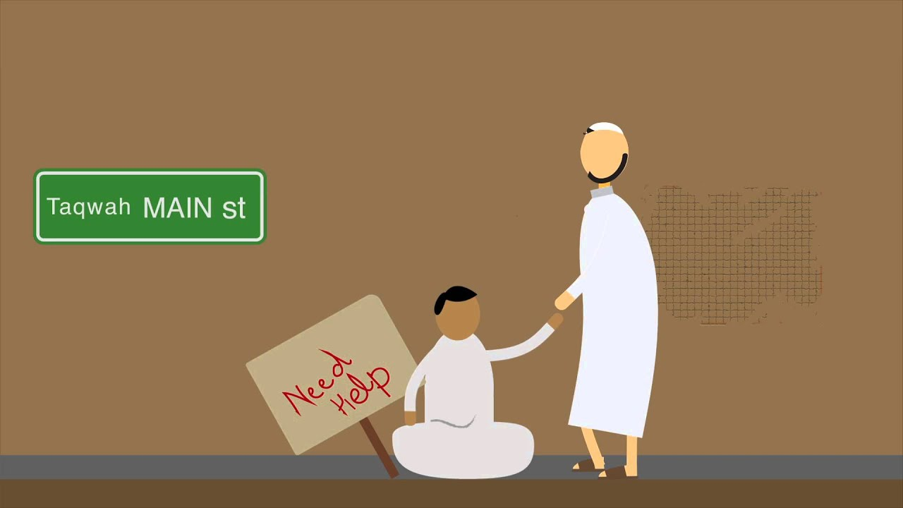 The Best Of You Islamic Animation Youtube