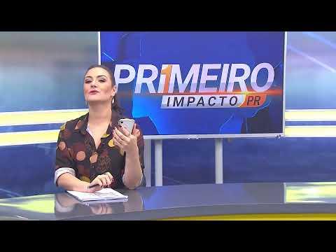 Primeiro Impacto PR (20/05/19) - Completo