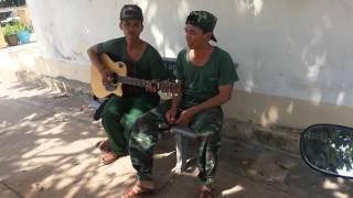 Ký Ức Không Phai Guitar Cover By Bộ Đội